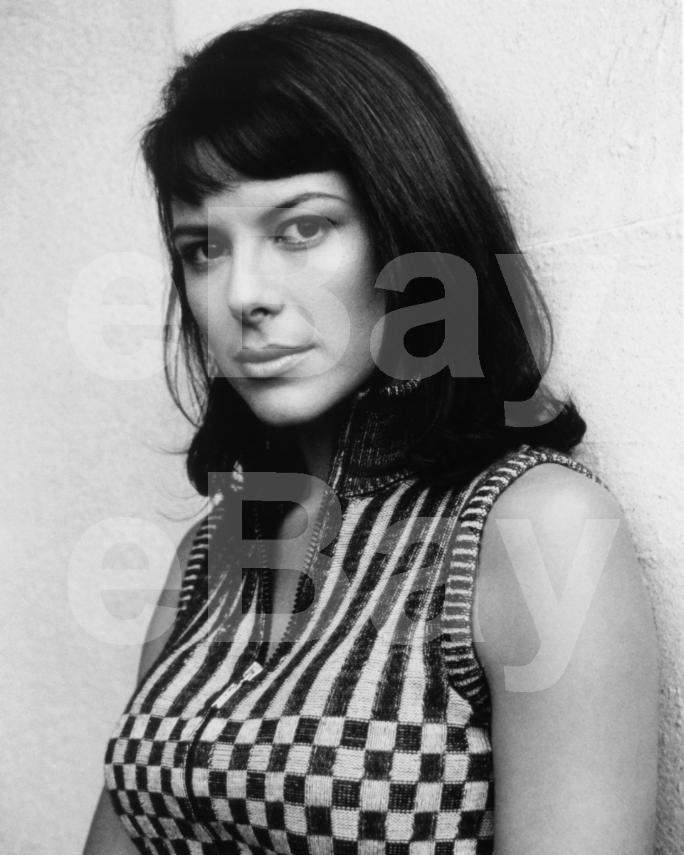 Brooke D'Orsay Nude Photos 34