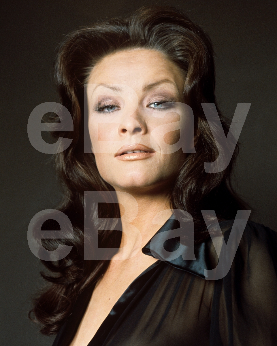 Kate O'Mara Kate O'Mara new picture