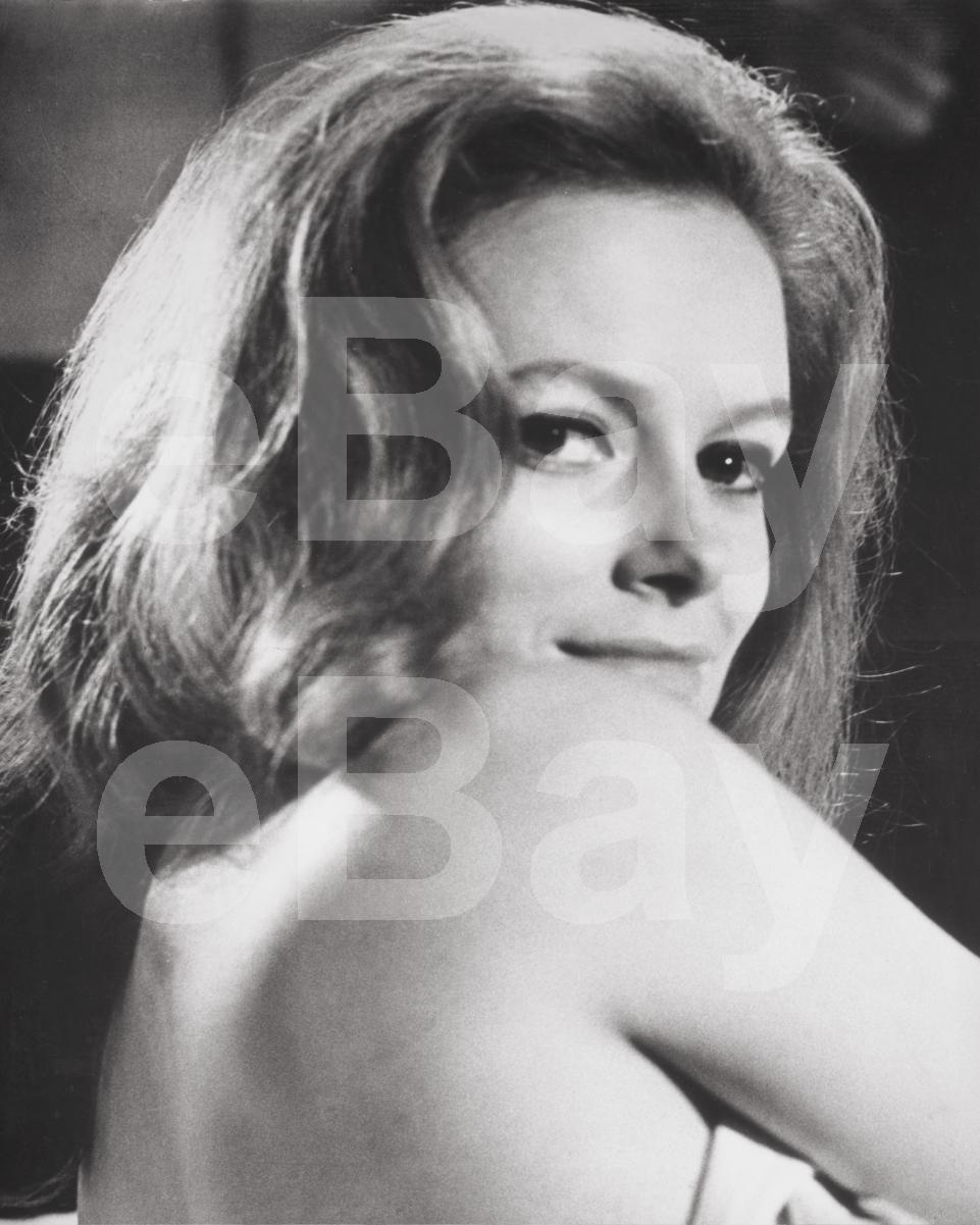 Luciana Paluzzi Nude Photos 97