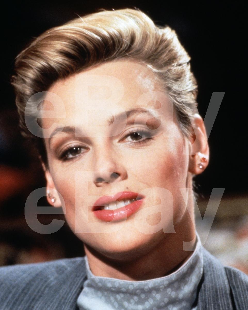 Brigitte Nielsen Was Super Pregnant Filming Creed II