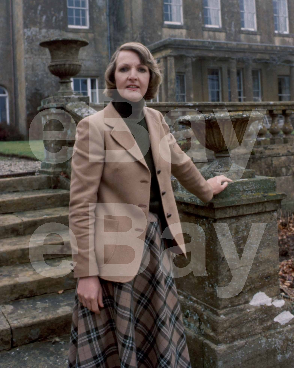 Penelope Keith (born 1940)
